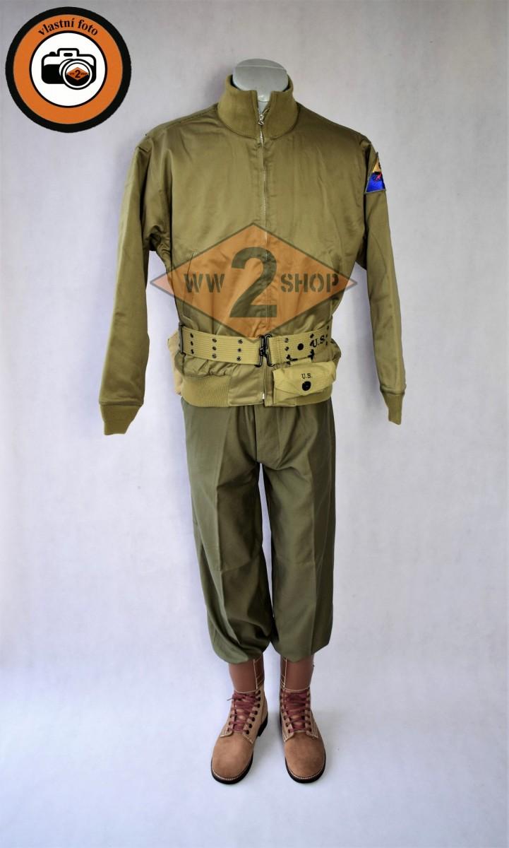 Kompletní základní set uniformy M43 9069aa83f4