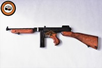 US Samopal Thompson M1928A1
