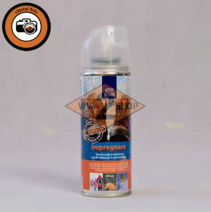 Active Outdoor impregnace 200 ml