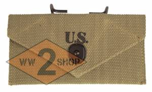 US psaníčko First Aid Kit M42- khaki